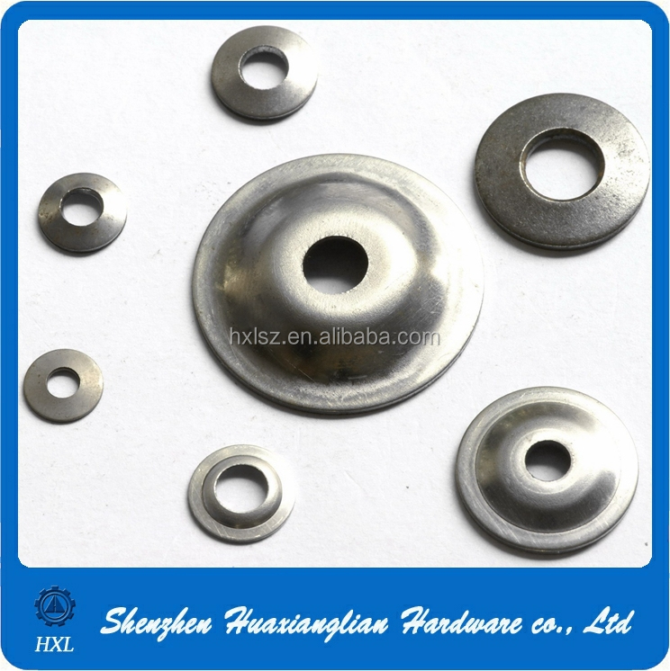 Oem Special Stainless Steel Taper Cone Washer With Good Price - Buy ...