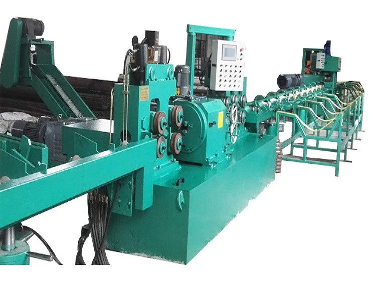 Machine Tool Equipment Metal Bar and Wire Peeling Machine
