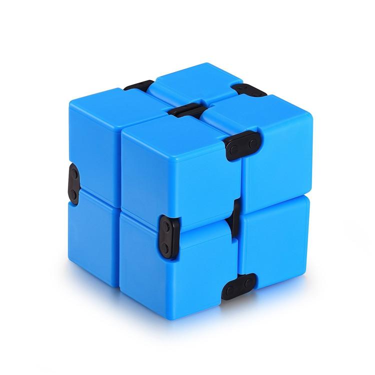 Cube Fidget Spinner