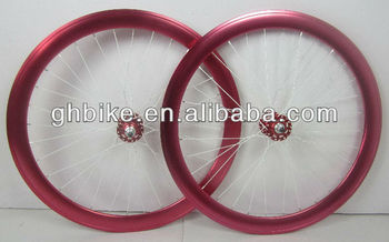 700c twist spokes bike rim fixie bike rim china rim