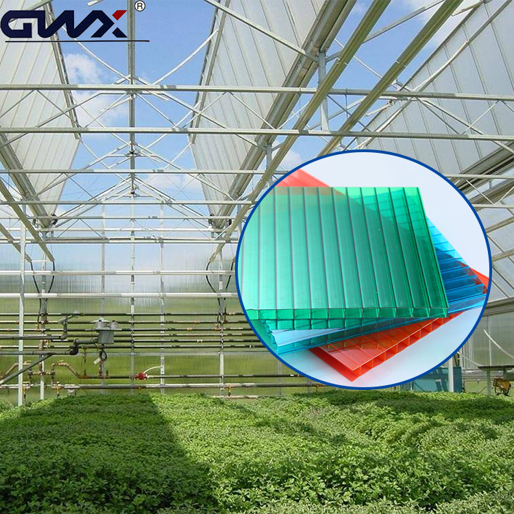 4 X 8 Price Of Polycarbonate Roofing Sheet In India Market