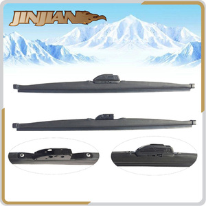 JJ New Product Heavy Duty Snow Weather Wiper blade