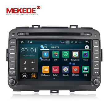 MEKEDE RK3188 Android 7.1 Car DVD Player for kia Carens 2013-2018 Rondo 2013-2018 with 2G RAM+16G ROM car radio