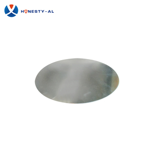 High Precision Metal Stamping Circular Aluminium Sheet circle 1060 3003