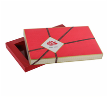 Top selling texture paper packaging chocolate bar box