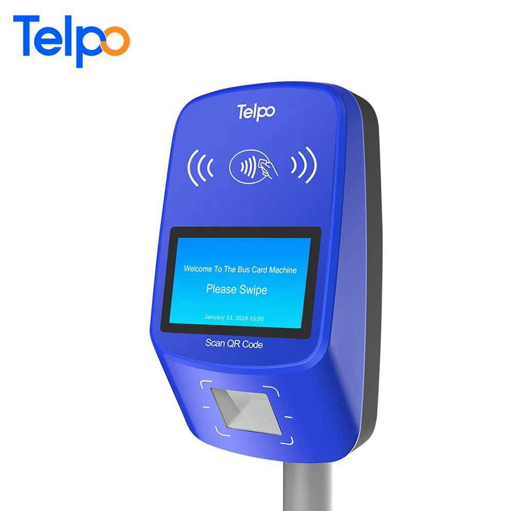 bus barcode scanner billing machine android pos terminal sdk, View android  pos terminal sdk, Telpo Product Details from Telepower Communication Co ,