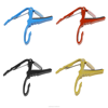 Acoustic Guitar Aluminium Alloy Colorful Capo For 5 String Bass Guitar