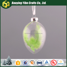 Fashional designed custom wholesale christmas decorations ball ornaments