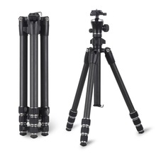 OEM professional carbon fiber photo camera tripod manufacturer