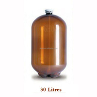 Disposable Plastic Bucket 30L Used Beer Kegs