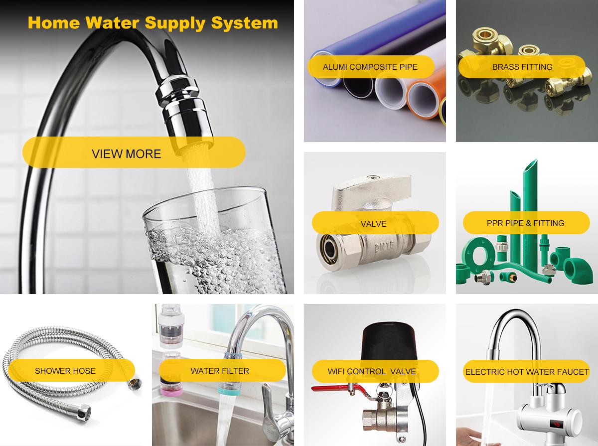 Neueste 2000 watt Tankless Elektrische Wasser Heizung Küche Instant Heißer Wasserhahn Heizung Wasser Wasserhahn Momentanen Heizung