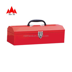 Craftsman Metal Portable Chest Toolbox Red