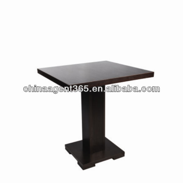 Modern strainless steel frame bar table /bar tables and chairs used