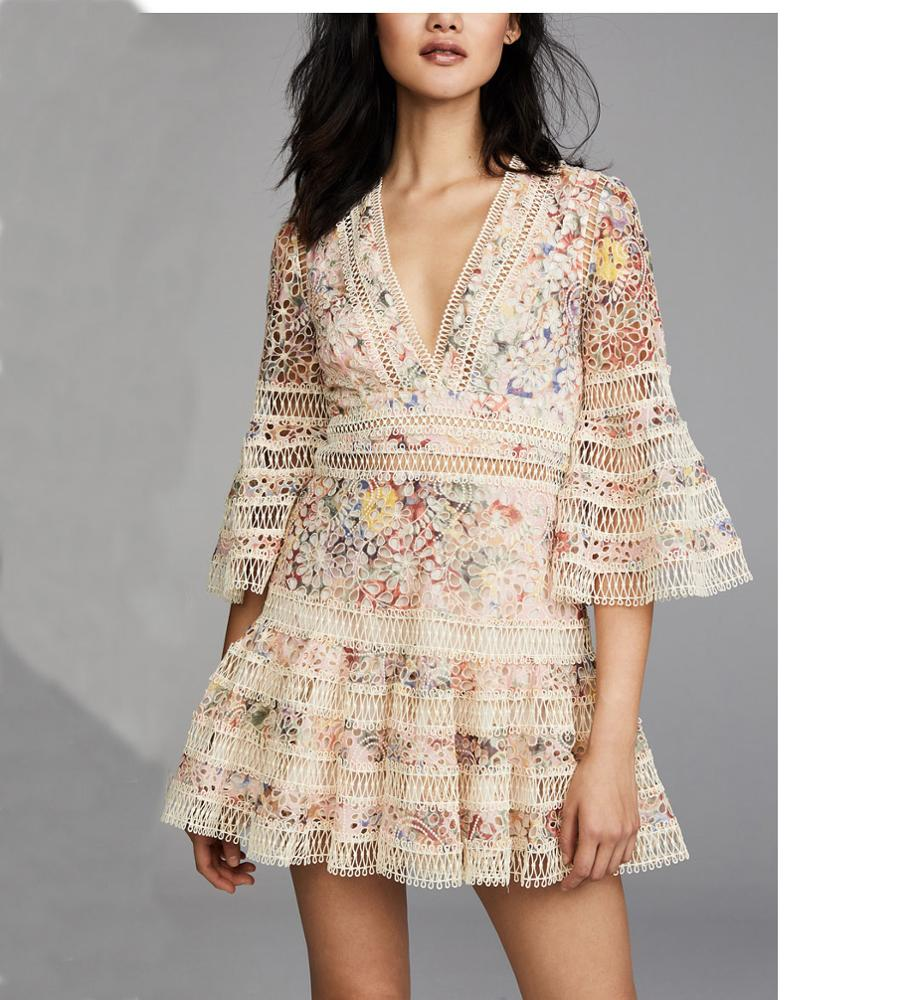 b3af3885e1bf172 Купить Мини-платье оптом из Китая