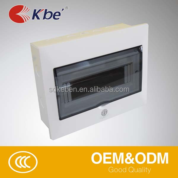 Hot sale!Outdoor Electrical distribution panel board 8-10 size