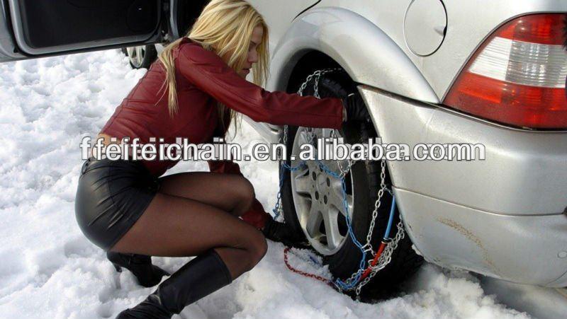 9 mm cha nes neige pour pneus de voiture avec tuv gs. Black Bedroom Furniture Sets. Home Design Ideas