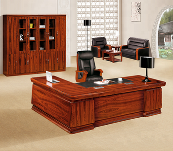 New Arrival Office Furniture Boss Modern Executive Director Office