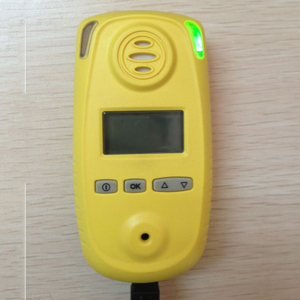Industrial grade portable NO gas detecting monitor, gas meter manufacturer