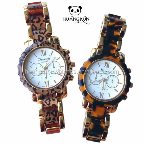 Price Geneva Platinum Japan Movt Quartz Stainless Steel Watch ...