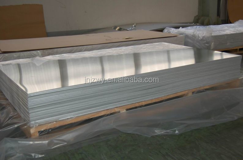 5052 2mm 3mm alluminium sheet