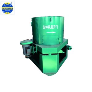Mobile Gold Mineral Centrifugal Separator / Gold Mining Machinery Concentrator For Alluvial Gold Washing Plant