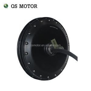 QS 4000W 273 (40H) E-bike Spoke Extra/V3 Type Hub Motor