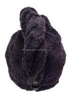 Upper Canada Soap Studio Dry Turban microfiber Hair Towel Wrap