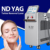 Cheap Price Q-Switch Nd Yag Laser Carbon Peeling Tattoo Removal Equipment For Sale