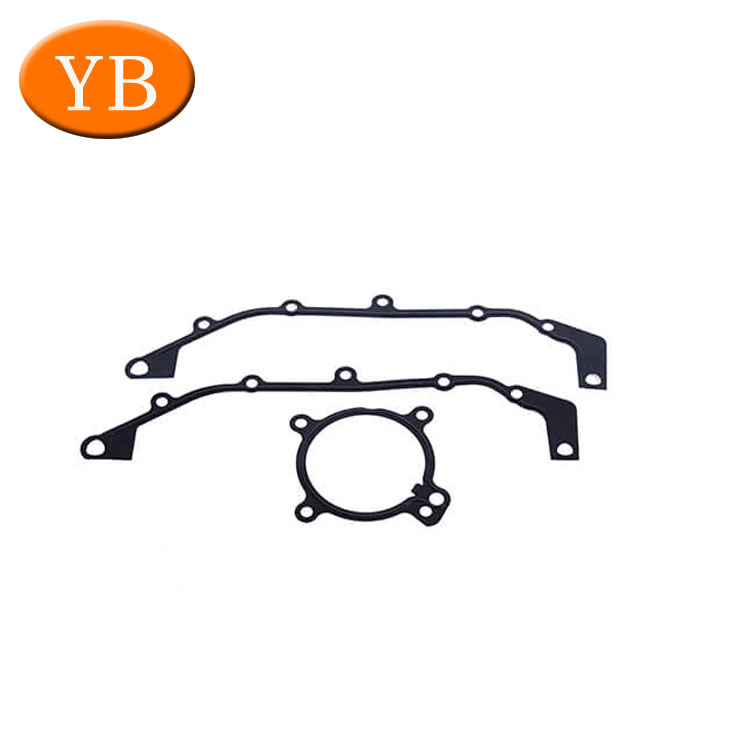 Aluminum Gasket Steel E-coated For Car Gaskets Seals
