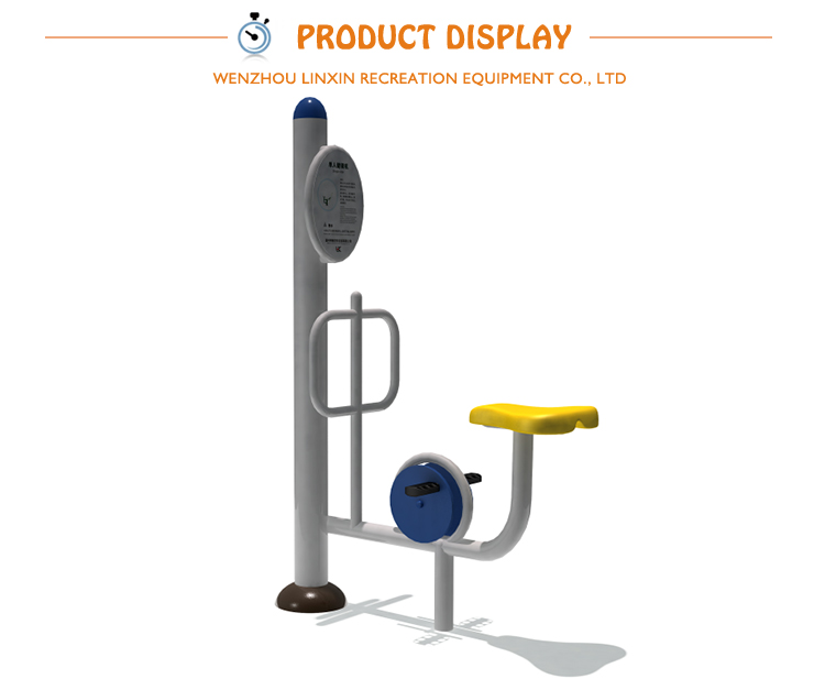 Hot Sale Sports Series Outdoor Fitness Equipment for Exercise