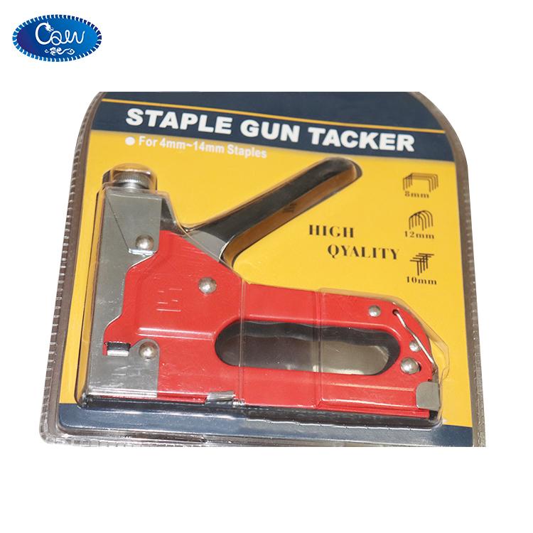 Long staples for staple gun 5.25 media dashboard