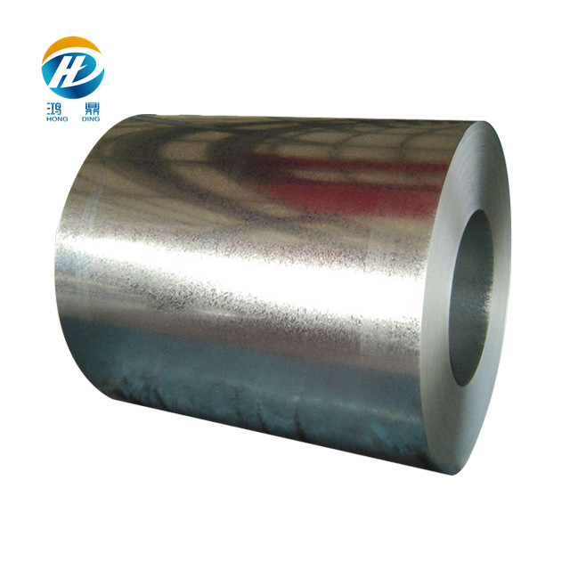 0.4mm astm a653 regular spangle hdgi/gi for metal roof rolled door regular spangle galvanized corrugated steel sheets for walls