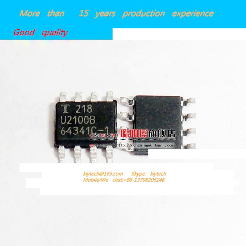 U2100b SMD circuito integrato sop-8