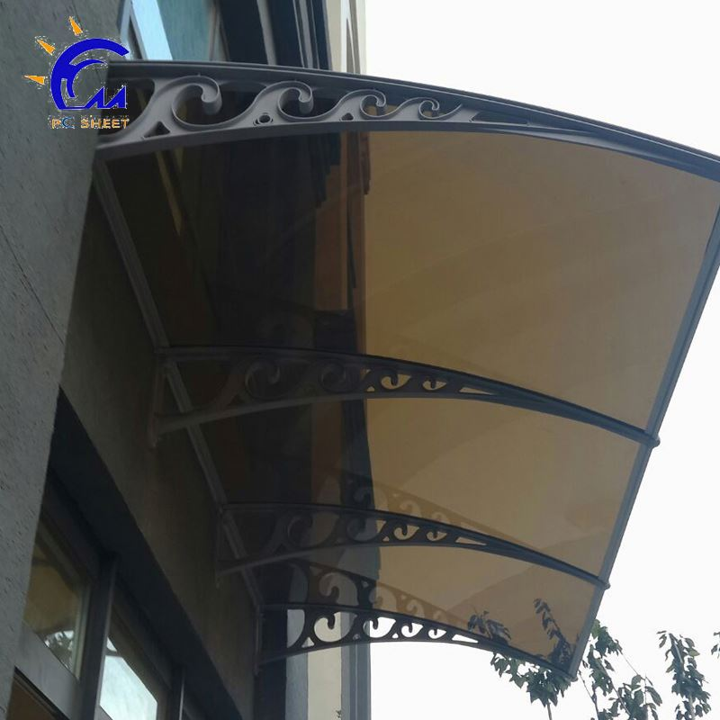 China supplier best price custom designs sound insulation door and window rain cover