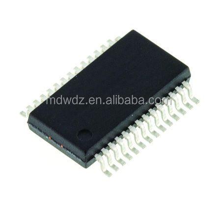 ADS931E, 8 bit Parallel ADC, 28-Pin SSOP IC