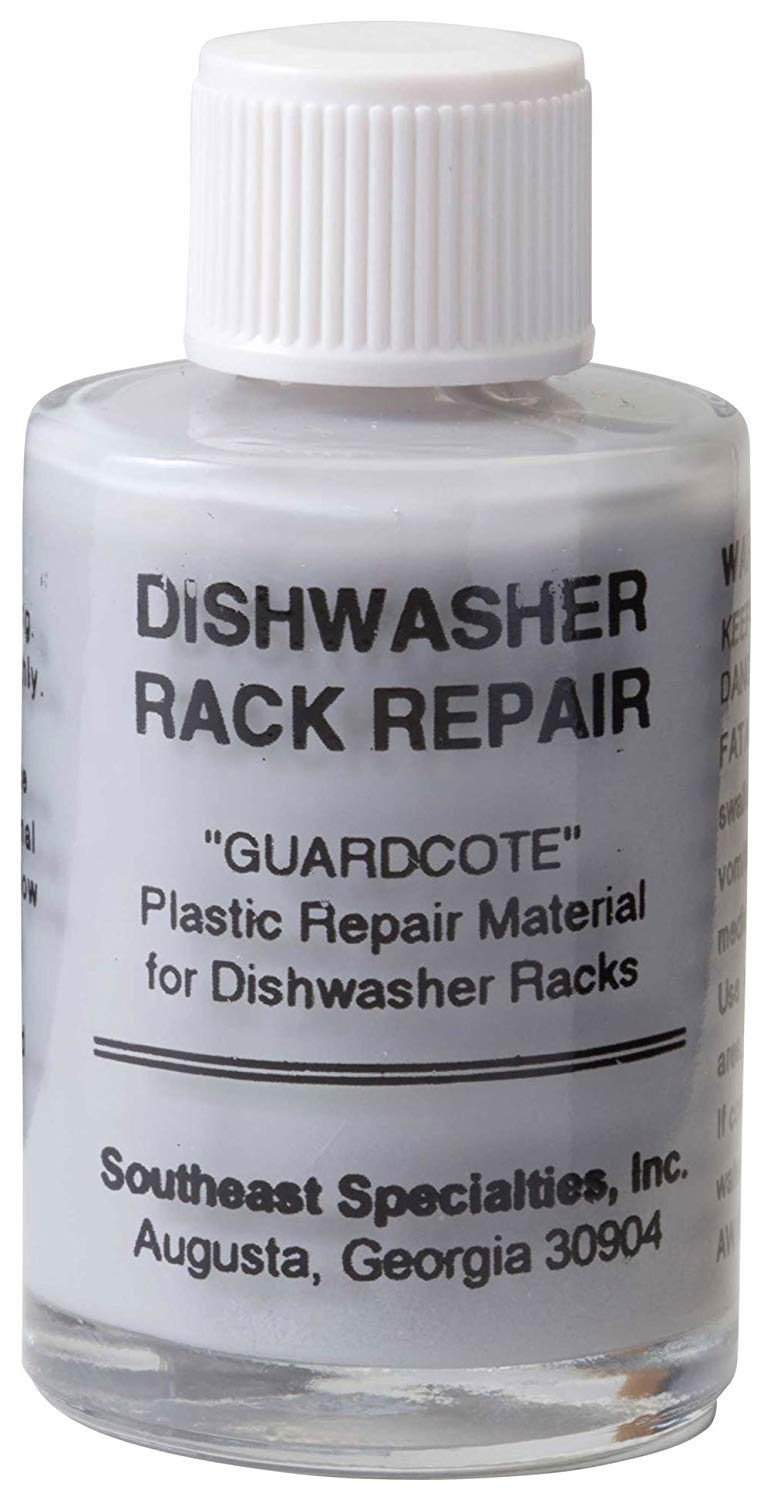 Elegant Rerack Dishwasher Repair