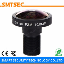 "<span class=keywords><strong>CCD</strong></span>/CMOS IR Vision Nocturne HD 10MP 1/2. 5 ""F2.5 1.29mm M12 Objectif Fisheye"