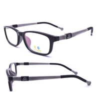 Classic design wholesale ultra-light kids tr90 optical glasses frames