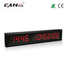 [Ganxin]1.8'' Factory Sale Days Timing Clock Led Home Decoration Tool