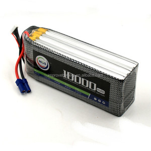 10000MAH 4S 20C 14.8V LiPO Battery for R/C Models 10000mah rc lipo battery 14.8v 10000mah battery