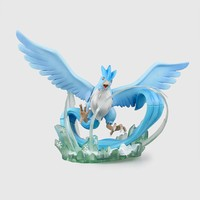 pokemon figure go pikachu Articuno pvc figure for kids birthday gift
