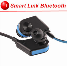 Ssports stereo wireless bluetooth headphone earphone mp3 player