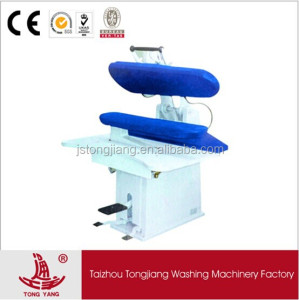 Laundry equipment& industrial steam iron press machine