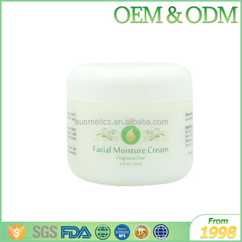 Wholesale Effectively Different types Skin hot sell facial moisturizing cream