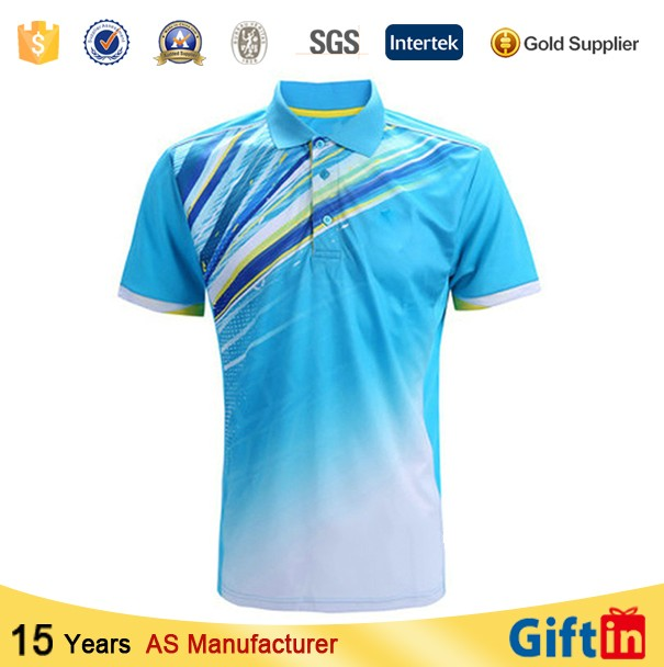 Custom dry fit 100 polyester spandex mens polo shirt for Custom dry fit polo shirts