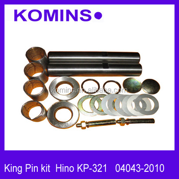 Kp321 Kp-321 04043-2010 King Pin Kit Hino Truck