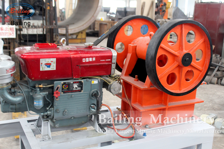 "diesel engine crusher for sale ""the impact crusher's ability to handle steel-reinforced concrete, along with  for  portable crushers,"" says jody beasley, national sales director at screen machine   a latest-generation diesel engine transmits its power almost."
