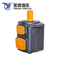China Supplier Factory Selling Directly High Performance Vickers Hydraulic Vane Pump