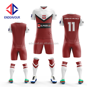 36585ec83 Wholesale Popular Design Sexy Soccer Jersey - Buy Sexy Soccer ...