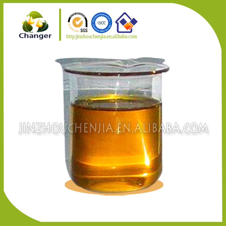 Chemical addtitive bio diesel from used cooking oil